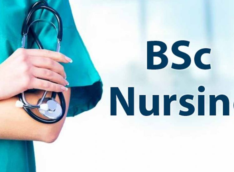 B.Sc. Nursing